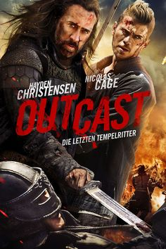 Watch->> Outcast 2014 Full - Movie Online