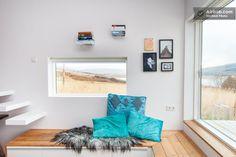Amazing view - Moderne apartment - Akureyri, Northeast, Islândia