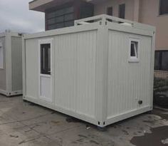 Vanzare containere birou