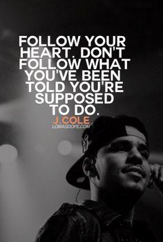 J. Cole <3
