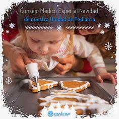 Implica a tus hijos en las tareas navideñas, decorar el árbol, poner la mesa, hacer galletas... Aprovecha estas fiestas para pasar tiempo de calidad con ellos :D