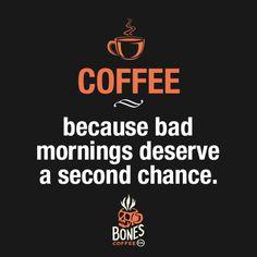 Do over please. #coffee #saltedcaramel bonescoffee.com