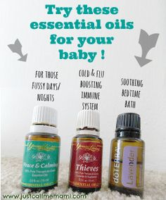 essentialOils
