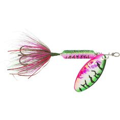 Yakima Worden's Original Rooster Tail Spinners, Green