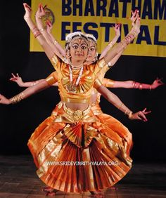Indian Folk Dance,Bharathanatyam dance