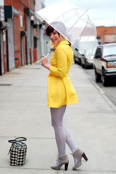 Easy Halloween Costumes from your closet - Morton Salt Girl and more.