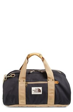 The North Face 'Masen' Duffel Bag   Nordstrom