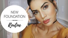 New Foundation Routine - For Everyday! - YouTube