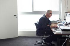 Freunde von Freunden — Gary Langsford & Vicki Vuleta — Gallery Director & Shop Owner, Home & Shop: Newton, Auckland — http://www.freundevonfreunden.com/interviews/gary-langsford-vick-vuleta/