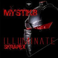 Skrapex - Illuminate Rmx) by on SoundCloud Darth Vader