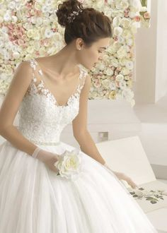Pink Wedding Dresses, Wedding Bridesmaids, Bridal Dresses, Flower Girl Dresses, Christian Wedding Gowns, Wine Colored Wedding, Perfect Wedding Dress, Beautiful Gowns, Dream Dress