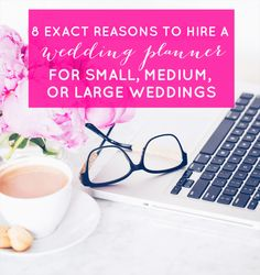 Emmaline Bride - Handmade Wedding Blog Whether you're planning a small wedding or a large one, you've probably already crunched some numbers and wondered how you'll stay on budget. Perhaps you want to hire a wedding… Handmade Wedding Blog