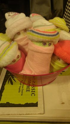 1000 Images About Washcloth Crafts On Pinterest Boo Boo