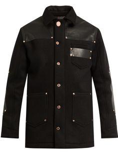 Givenchy Manteau