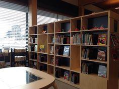 Merveilleux Bookshelf Room Divider