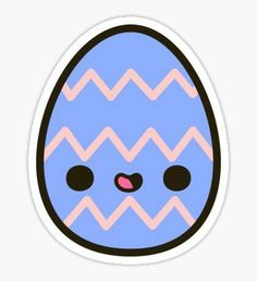 #kawaii #easter #egg