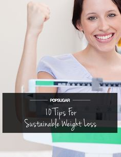 Once you lose the weight, here's how to keep it off. For good. #weightlossusa