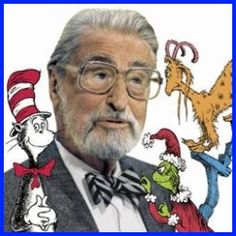 40+ quotes by Dr Seuss to use for your lesson plans, on your Facebook page, Pinterest, teaching blogs, or to Tweet. You'll discover some inspiring Dr Seuss sayings that are related to reading, school, and the environment.