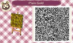 Special gold path pc.#6