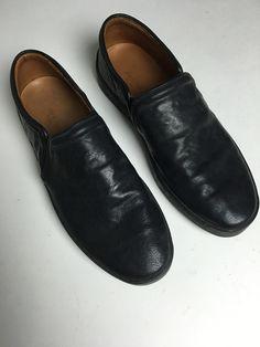 Rag & Bone Leather Slip On Size 9 $80 - Grailed