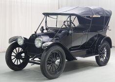 Výsledek obrázku pro 1915 Chevrolet Baby Grand Touring Car