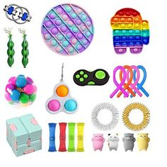 Figet Toys, Top Toys, Kids Toys, Adhd Fidgets, Glow Party Supplies, Disney Princess Toys, Cool Fidget Toys, Party Giveaways, Halloween Chocolate