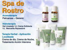 SPA en el hogar presentación | +Felicidad +Bienestar Just Argentina, Perfume, Healthy Living, Personal Care, Bottle, Beauty, Spa Facial, Papi, Ideas