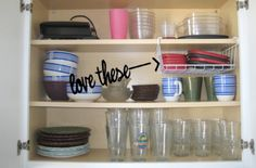 Organizing Your Life Using Wire Baskets- Jaime from C.R.A.F.T. Blog » Apartment Living Blog » ForRent.com : Apartment Living