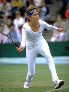 Image result for anne white wimbledon