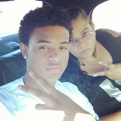 Trevor and his mother. Gotta love them. Trevor Jackson, Michael Jackson, Birth Mother, Fangirl, Interview, Mom, Couple Photos, Photography, Couple Shots