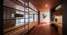 Gallery - Bridge House / Junsekino Architect And Design - 17