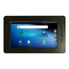 Pandigital Star 7 Media Android Tablet – R70B200    get more collection at http://101-gadgets.com