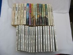 Longarm Series+ by Tabor Evans - Westerns 36 Used Books (No Dup's)  #L34