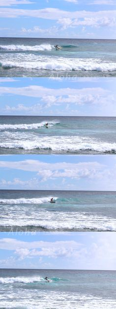 Surf Condition 131218 8:00 at Sandy Beach Sequence
