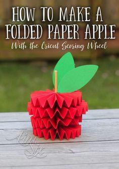 How to make a folded