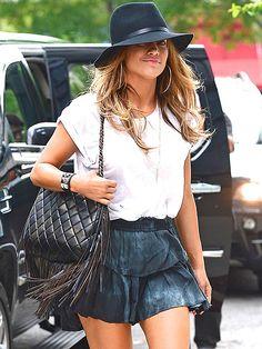 JENNIFER LOPEZ'S MINI photo | Jennifer Lopez