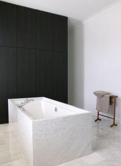 Binnenkijkenantwerps Pakhuis In New Yorkstijl  De Standaard Amusing Ants In Bathroom Inspiration