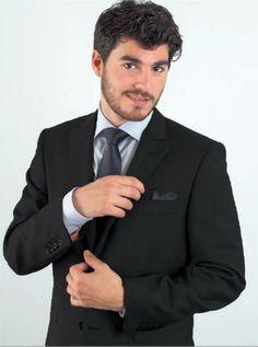"Sacouri ""SEROUSSI"" Silver Label | Seroussi -producător și distribuitor de costume bărbătești Suit Jacket, Costume, Suits, My Style, Jackets, Shopping, Table, Fashion, Down Jackets"