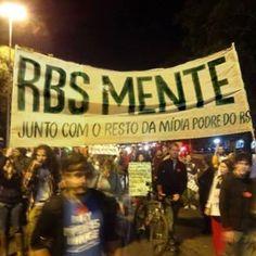 RBS é Zelotes na Receita. Voltaremos!!!Jornal argentina mostra quem finanCIA o golpe no Brasil Como sempre soubemos, não podemos esperar nada para Democracia do Brasil, que venha da Tv Globo. Como sabemos, esperamos sempre na verdade, é o golpe, e o fascismo contra o Brasil e o brasileiro.