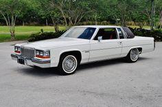 1981 Cadillac Coupe Deville < 600° https://de.pinterest.com/waynesisel/cars/
