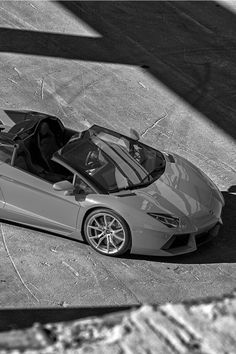 Lamborghini Aventador LadyLuxury