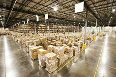 Segundo pesquisa da Colliers International Brasil, referente ao quarto trimestre de 2013, o mercado nacional de condomínios logísticos de alto padrão encerrou o período com crescimento de 27% no inventário existente em relação ao ano anterior, com 8,06 milhões de m².