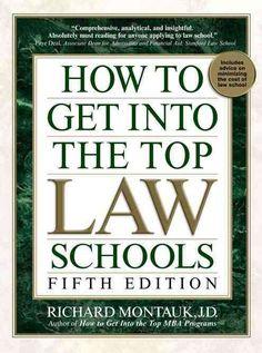 Can I still get into law school?