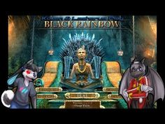 Kouen & Lasharus Play: Black Rainbow