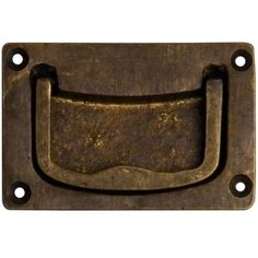 Inlaid Box Handles 2.7'' - Set of 2  Price : $11.99 http://www.chinesebrasshardware.com/Inlaid-Box-Handles-2-7-Set/dp/B00E8BRB90