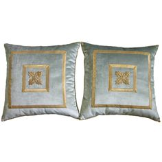 b vizard pillow | ... > Furniture > More Furniture and Collectibles > Pillows and Throws