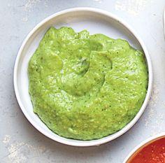 Guacamole Taquero - we can not eat enough guacamole (seriously, stop us).