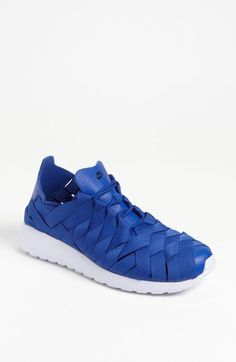 Nike Roshe Run Woven Sneaker (Women) | Nordstrom