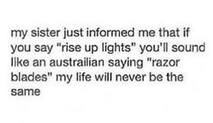 You can be Australian in one easy step: