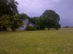 Harlinsdale Farm- always thought this had a bit of a Wyeth feel to it....
